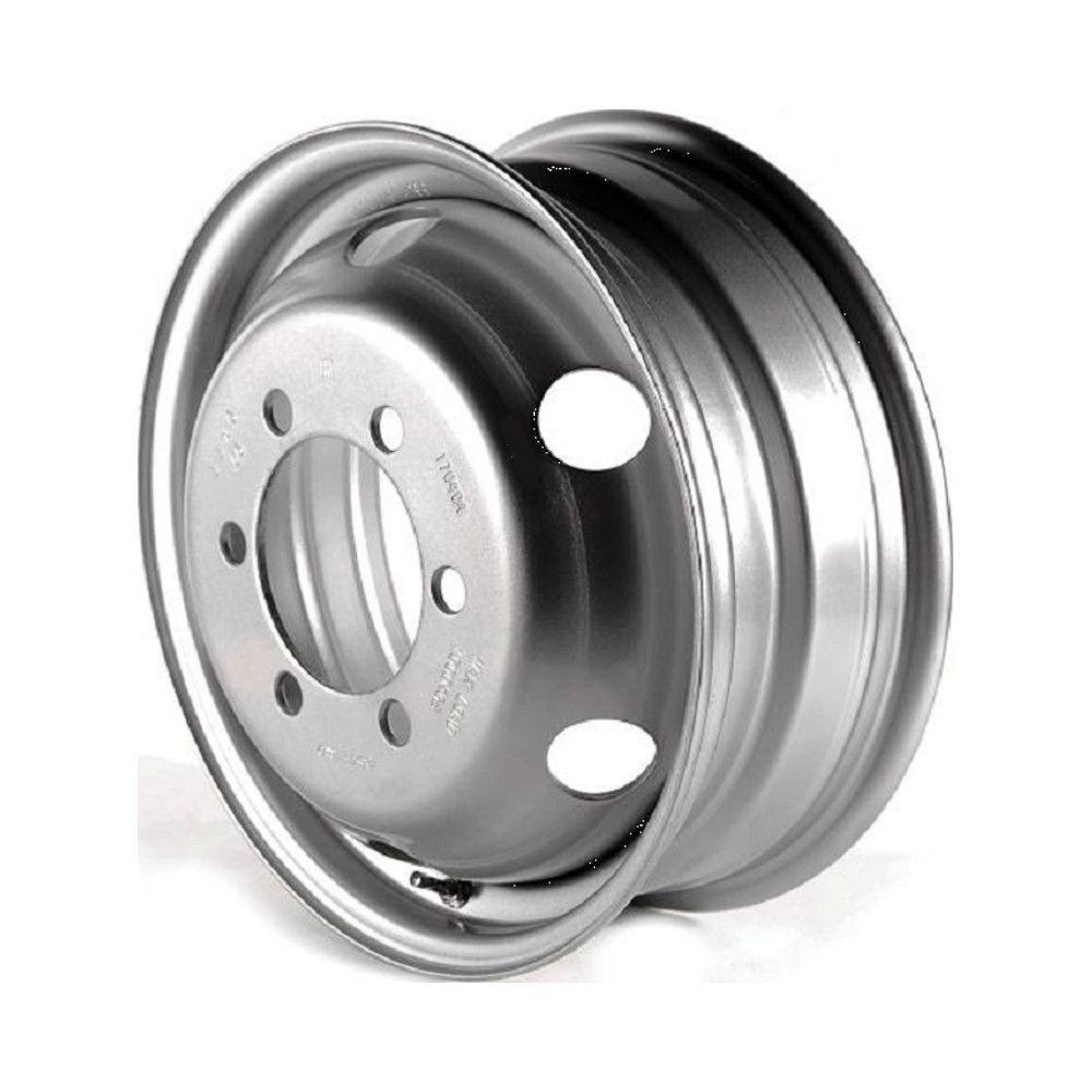 Колесный диск ASTERRO  Газель  5,5\R16 6*170 ET106  d130  серебро  [TC1607C]  усиленная 1000 кг