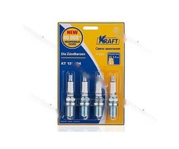Свечи KRAFT 2110-12 KT126004 16кл 126004