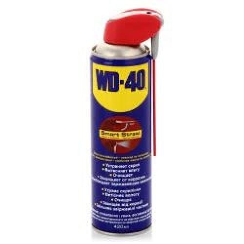 смазка wd 40 средство универсальное
