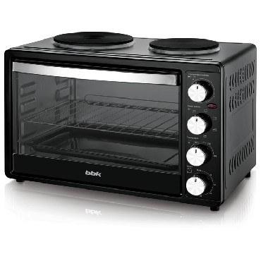 Электрическая печь BBK OE3071M-2P эл. печь