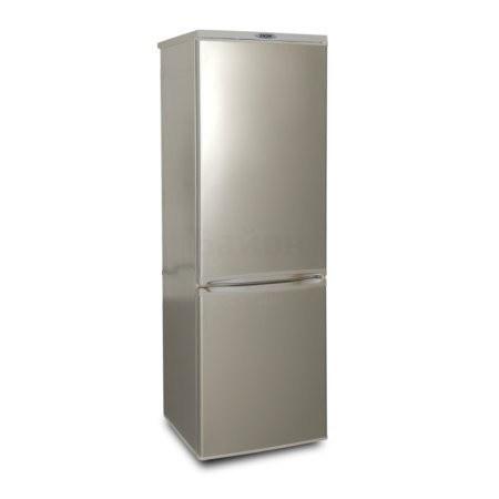 Холодильник DON R- 291 NG нерж. сталь 326л