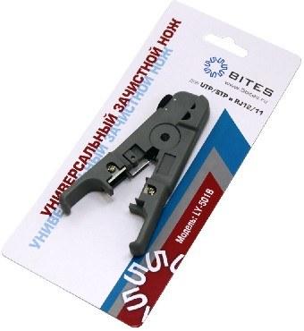 Инструмент для зачистки 5BITES LY-501B UTP / STP / TEL