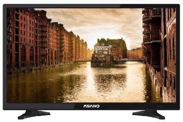 LED-телевизор ASANO 20LH1010T