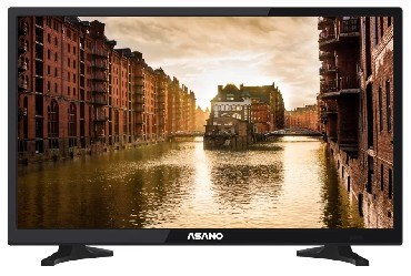 LED-телевизор ASANO 22LF1010T-FHD