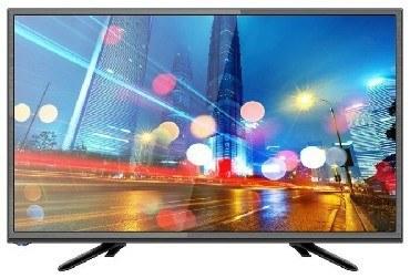 LED-телевизор LED ERISSON 20LEK80T2