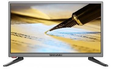 LED-телевизор SHIVAKI STV-20LED25-T2 серый
