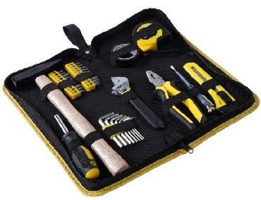 Набор инструментов KOLNER KTS 36 B сумке