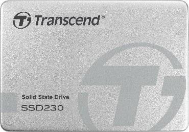 Накопитель TRANSCEND SSD230, 2.5