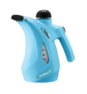 Отпариватель ENDEVER ODYSSEY Q-413 BLUE, Компактный отпариватель