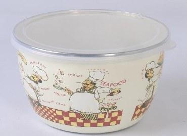 Посуда METROT 2330 Повара, 2,45л. ( 195796 )