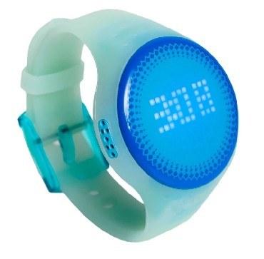 Смарт-часы LEXAND Kids Radar LED голубой