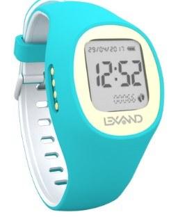 Смарт-часы LEXAND Kids Radar синие