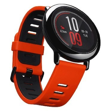 Смарт-часы XIAOMI AMAZFIT PACE RED