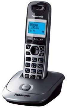 Телефоны цифровые PANASONIC KX-TG2511RUT