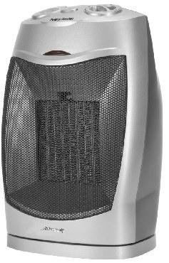 Тепловентилятор ATLANTA ATH-7305 серый