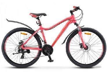 Велосипед STELS Miss-6000 MD 26