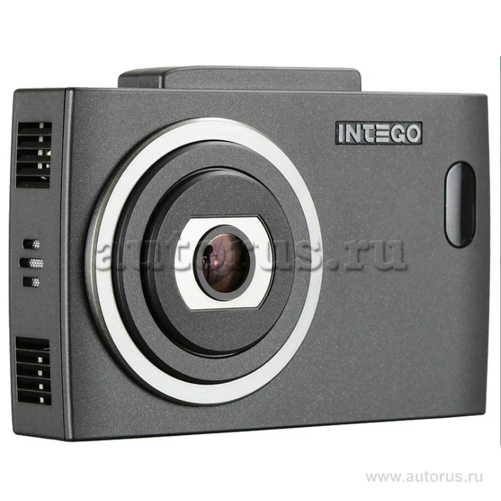 Антирадар с видеорегистратором INTEGO MAGNUM 2,0,GPS Full HD КОМБО 3в1