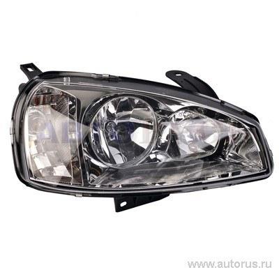 Блок-фара ВАЗ 1118 правая Automotive Lighting 676512.116