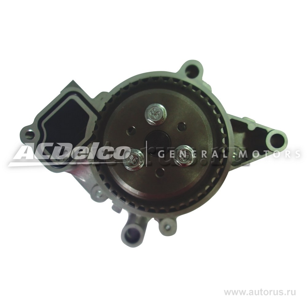 Помпа, водяной насос OPEL Astra G/Vectra B/C/Zafira A 2.0T/2.2L 00-> ACDelco 19347424