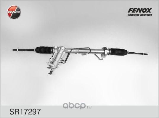 Рейка рулевая FENOX SR17297