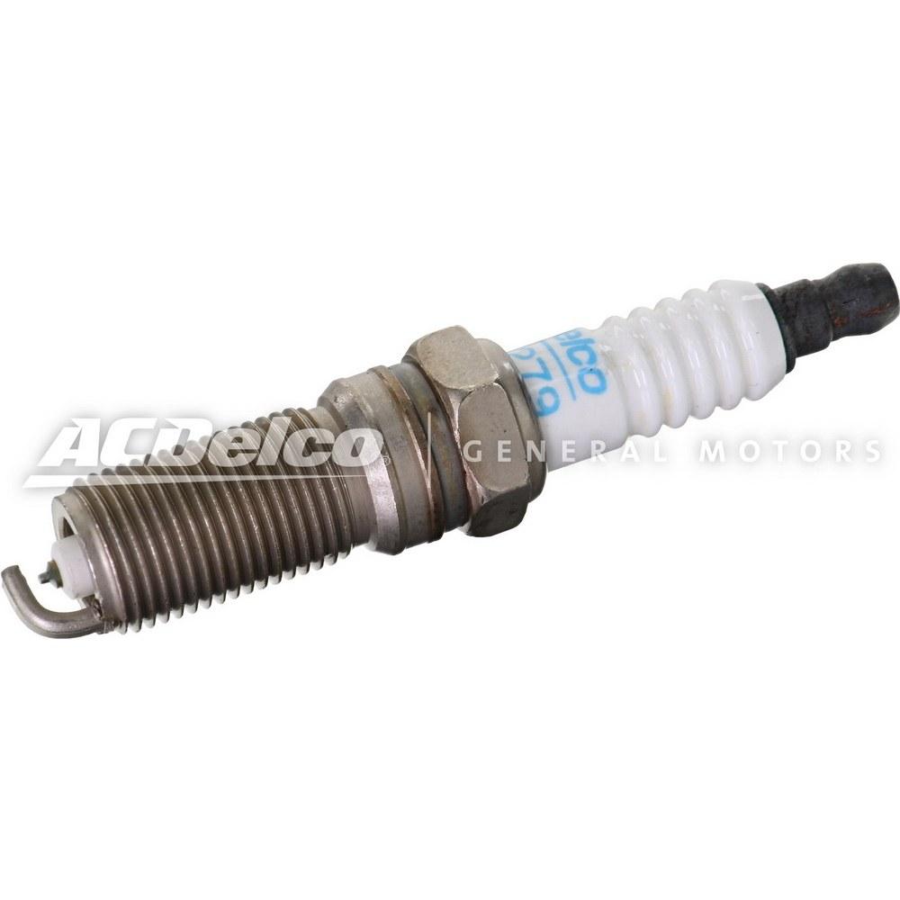 Свеча зажигания ACDelco 19351279