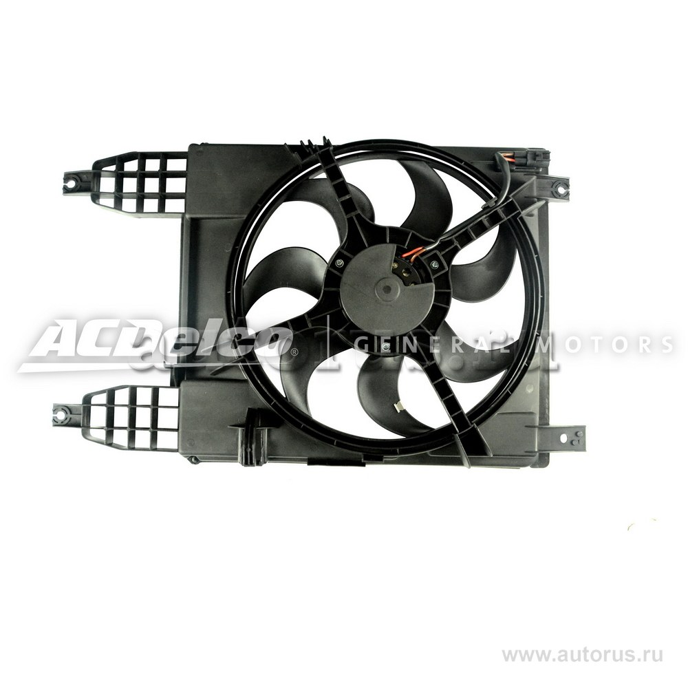 Вентилятор охлаждения ACDelco 19347430