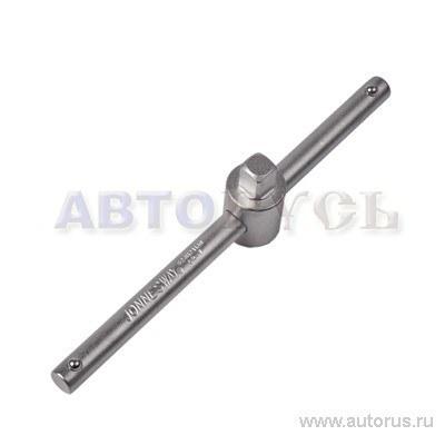 Вороток Т-образный 1/4DR L 130 мм JONNESWAY S23H21130