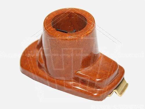 Бегунок ГАЗ 24 СОАТЭ б/контактный (с резистором)