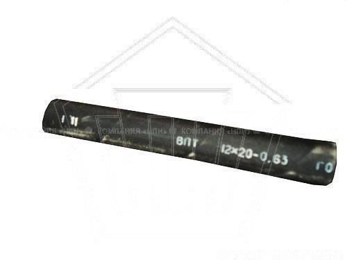 Шланг d 12 маслобензостойкий (0,63 Мпа.) ВПТ