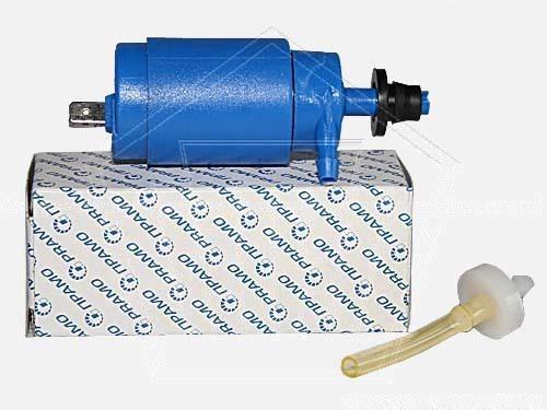 Мотор омывателя боковой 12В СтАТО (все а/м 2,5кг/см2)