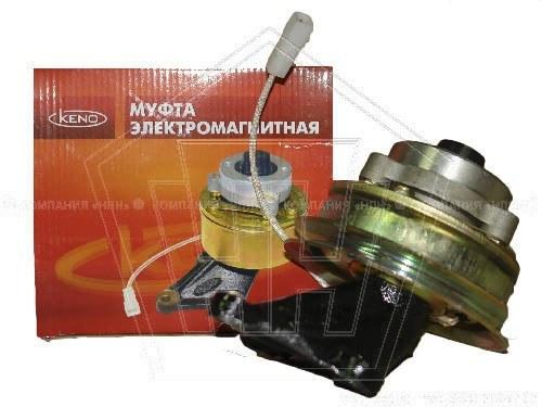 Муфта электромагнит. дв. 4216 ГАЗ 3302 EURO-3 KENO (шкив 10 мм)
