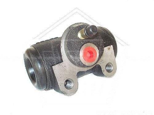 Цилиндр тормозной задний ГАЗ 3307, 3309, ПАЗ 3205 пер/зад (саморазвод) FENOX (K3813C3)